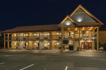 Bild vom Timbers Lodge in Pigeon Forge