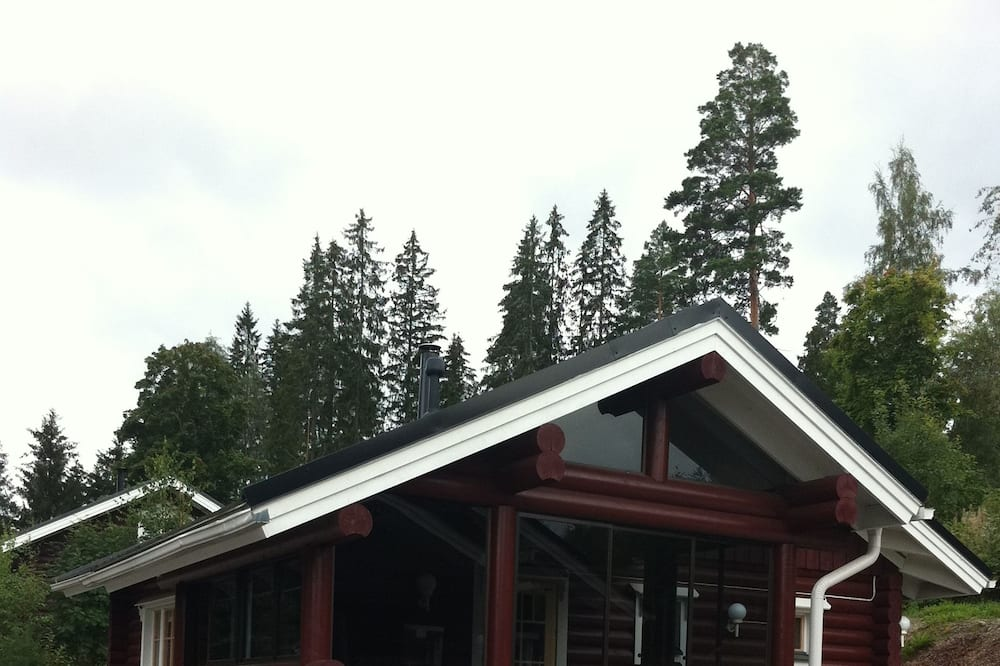 Cottage, 1 Bedroom, Sauna - Room