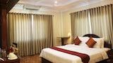 Hotell i Siem Reap