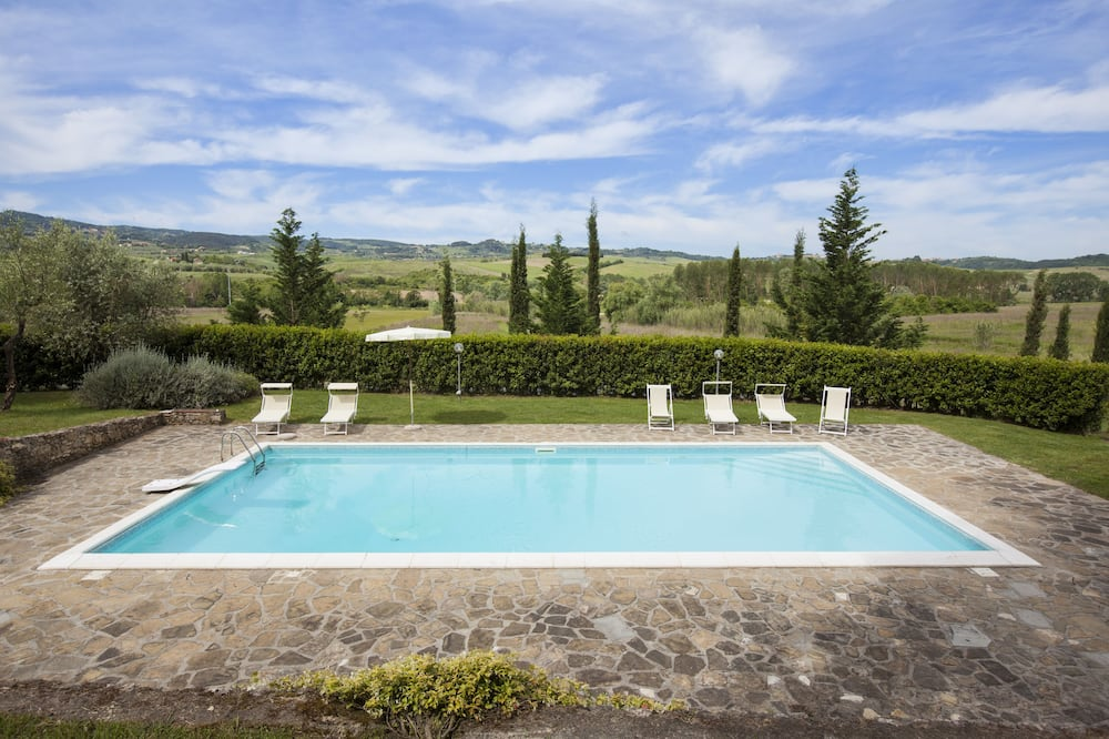 Traditional Apartment, 3 Bedrooms (Vignaalta) - Pool