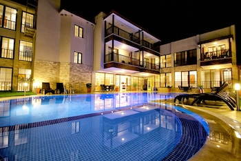 Picture of Venus Suite Hotel in Pamukkale