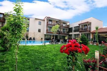 Picture of Venus Suite Hotel in Denizli