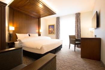 Billede af KING's HOTEL CityStay i München
