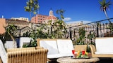 Book this In-room accessibility Hotel in Cagliari