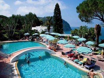Naktsmītnes Hotel Residence Villa Marinù attēls vietā Forio d'Ischia