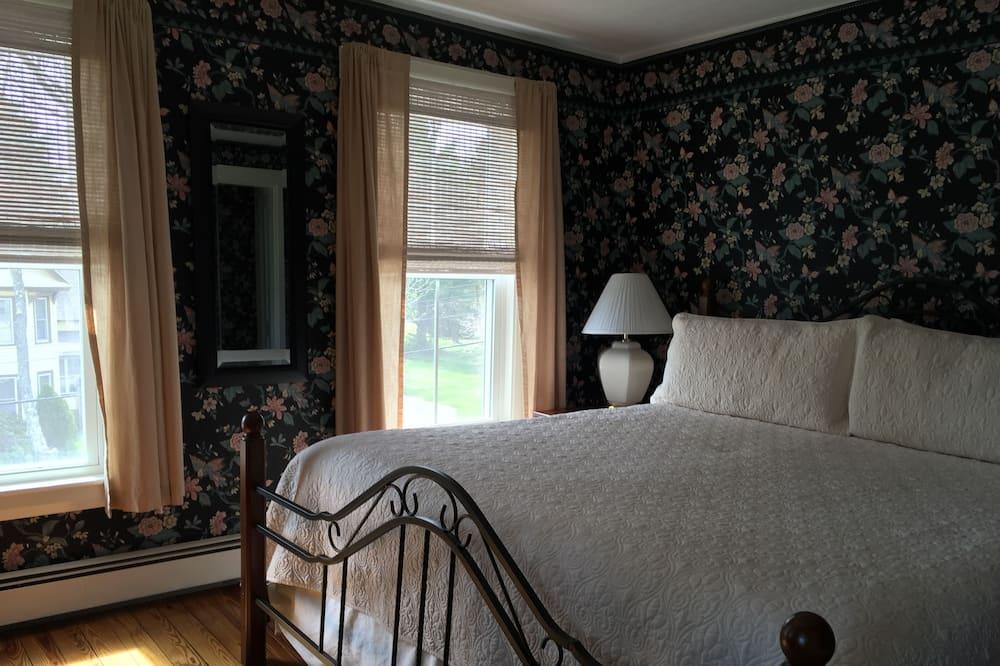 Comfort-huone, 1 suuri parisänky - Vierashuone