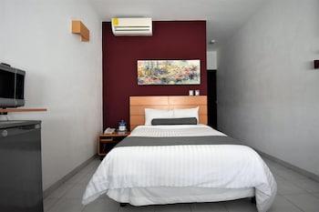 薩拉曼卡墨西哥薩拉曼卡快捷酒店的圖片