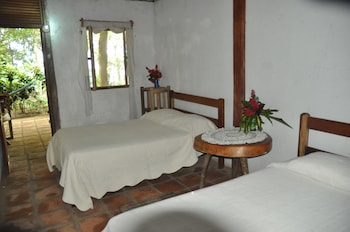 Picture of Hotel Ecológico Tierra Blanca in Ometepe Island