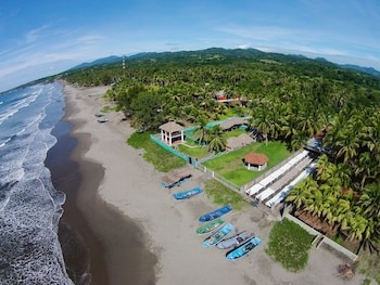Picture of Azul Surf Club in El Cuco