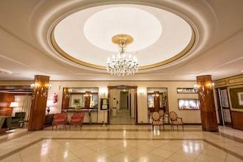 Bild vom Hotel Astor in Mar del Plata (Seebad)