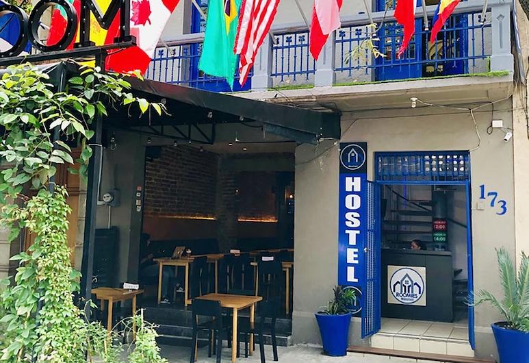 Roomies Hostel Condesa, Mexiko-Stadt