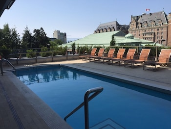 Book this Gym Hotel in Victoria