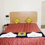 Standartinio tipo dvivietis kambarys, keli miegamieji - Vonios kambarys
