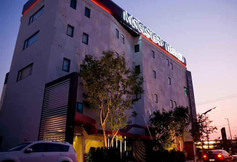 台中之星設計旅店, 台中市