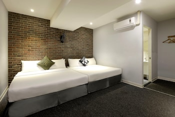 Picture of Taichung Box Design Hotel in Taichung