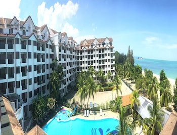 Picture of Bayu Beach Resort in Port Dickson
