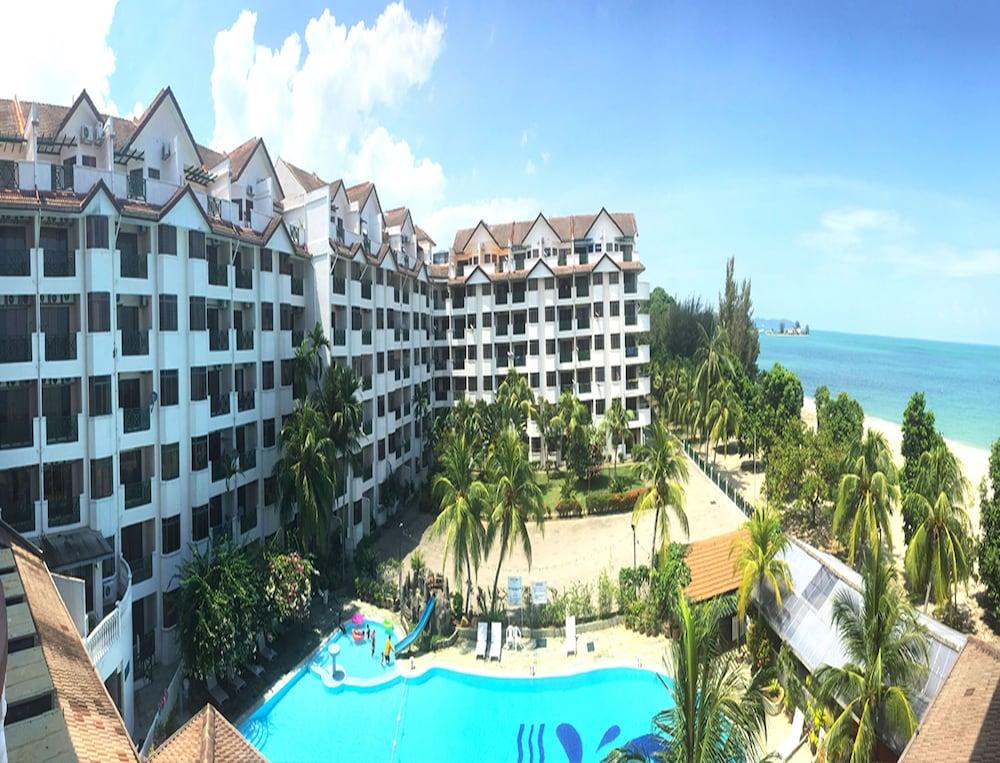 Book Bayu Beach Resort In Port Dickson Hotels Com