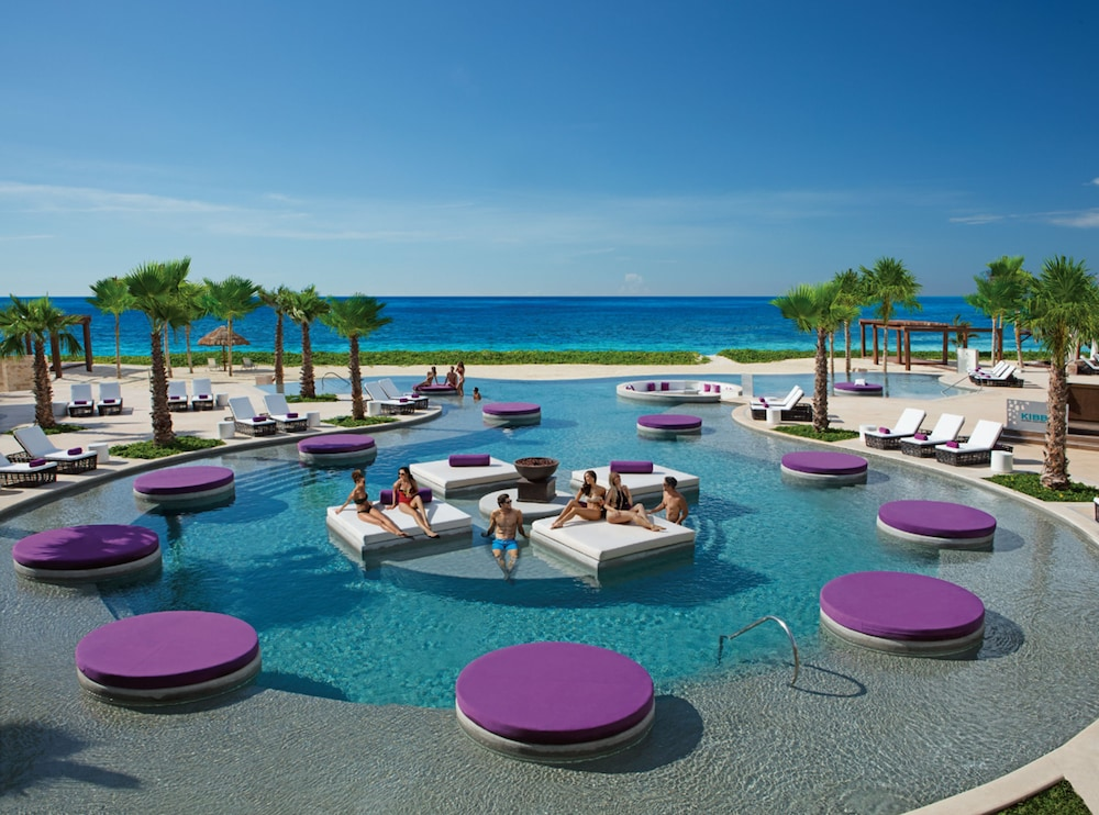 Riviera Pool book breathless riviera cancun resort spa all inc adults only in