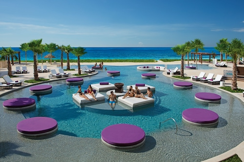 Book Breathless Riviera Cancun Resort Spa In Puerto Morelos Hotels Com