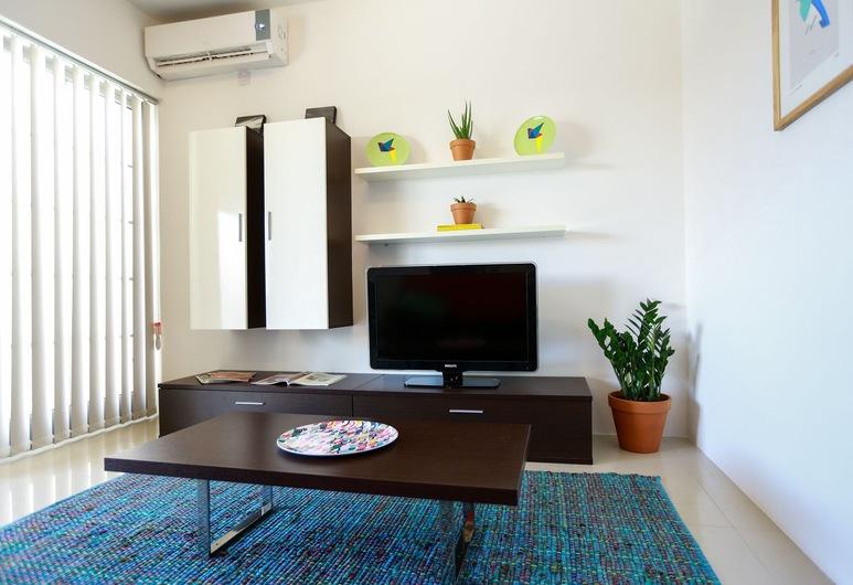 Sliema Penthouses, Sliema, Living Area