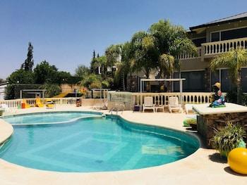 Picture of Villa La Font Apart Hotel & Spa in Villa Carlos Paz