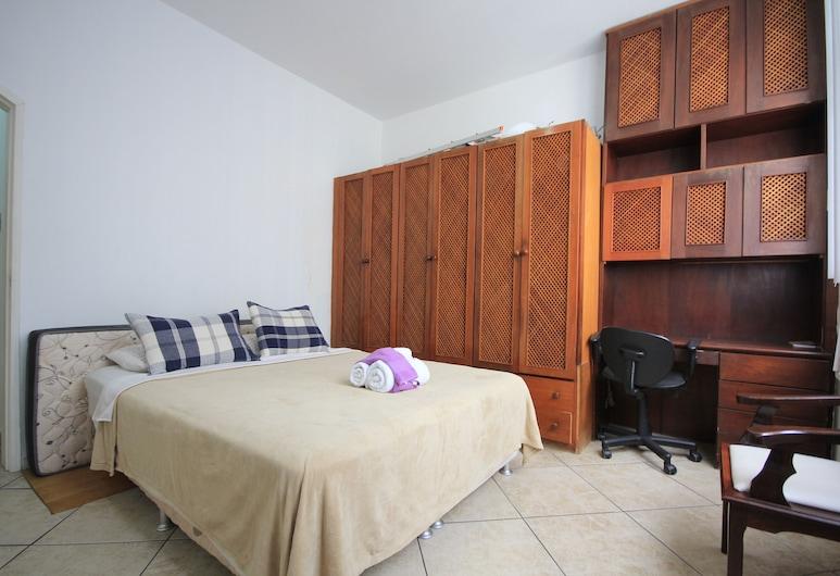 Copacabana 705 B, Rio de Janeiro, Standard Apartment, 1 Bedroom, Kitchenette, Room