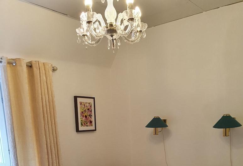 Birka Hostel, Stockholm, Standard-Doppelzimmer, Gemeinschaftsbad, Zimmer