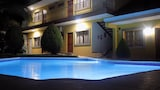 Book this Bed and Breakfast Hotel in Managua
