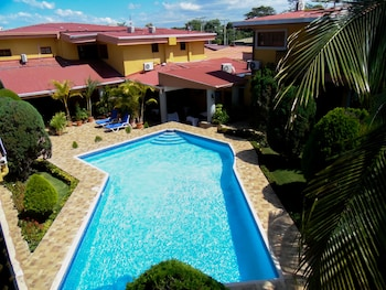 Picture of Hotel Los Pinos in Managua