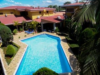 Fotografia do Hotel Los Pinos em Manágua