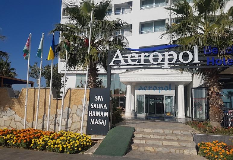 Acropol Beach Hotel, Konyaaltı