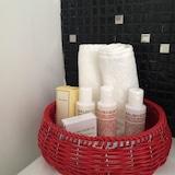 Fürdőszobai felszereltség