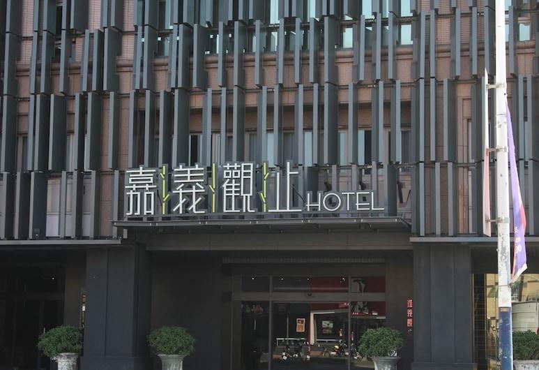 Chiayi Guanzhi Hotel, Chiayi Şehri