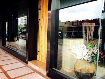嘉義市嘉義觀止飯店的相片