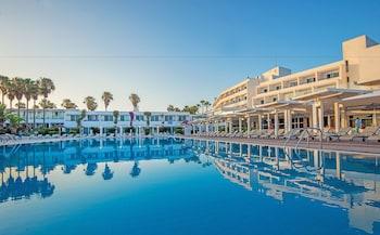 Foto di Dome Beach Hotel and Resort ad Ayia Napa