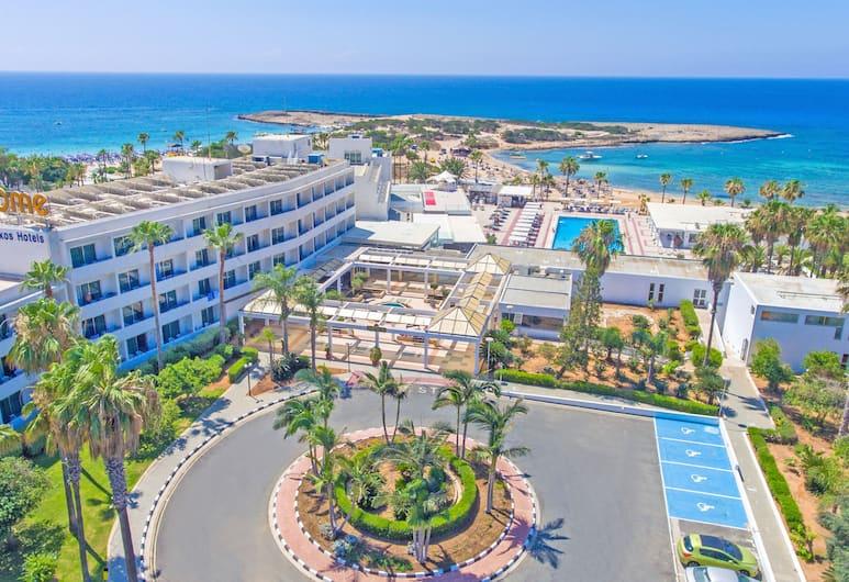 Dome Beach Hotel and Resort, Ayia Napa, Esterni