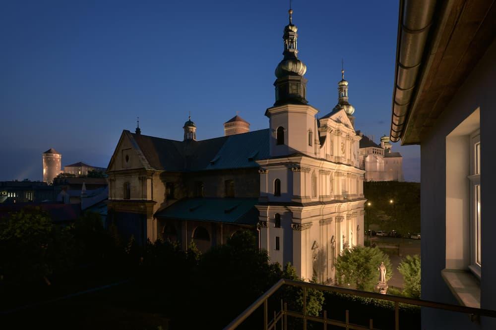 Superior Studio, Balcony (Castle View) - Room
