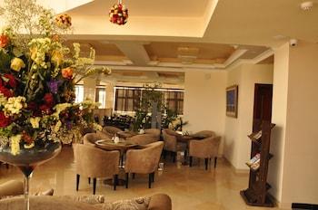 Foto di Addissinia Hotel ad Addis Abeba