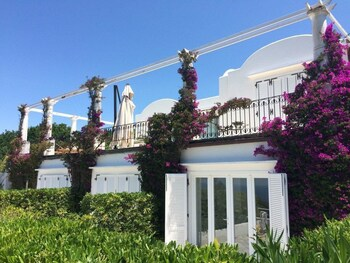 Nuotrauka: Capri MyHouse 1, Anacapri