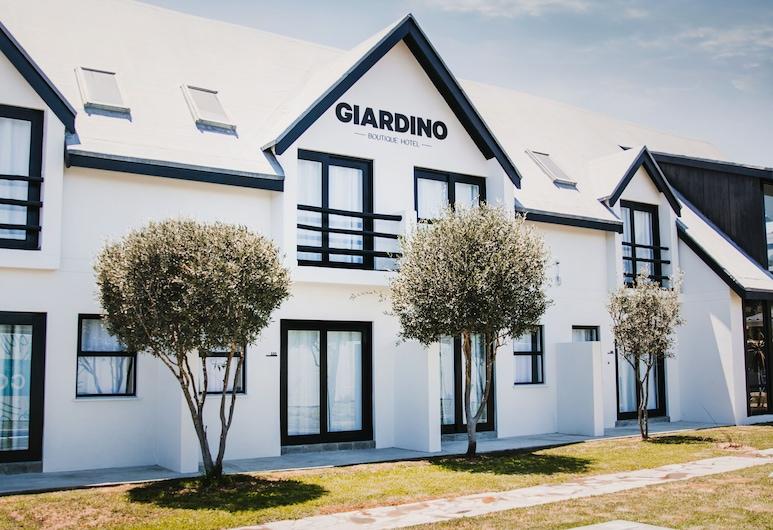 Giardino Boutique Hotel, Swakopmund, Außenbereich