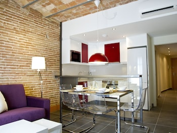 Picture of Dailyflats Raval in Barcelona
