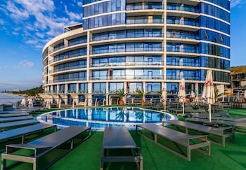Picture of Maristella Marine Residence in Odessa