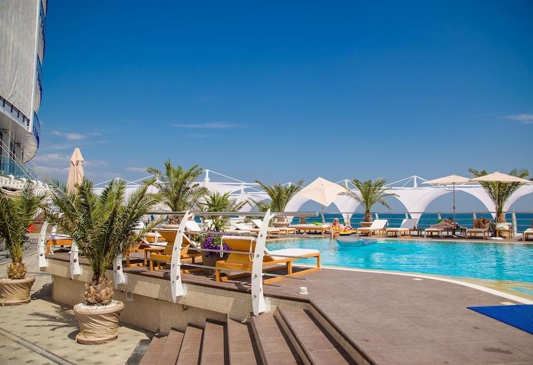 Maristella Marine Residence, Odessa, Beach