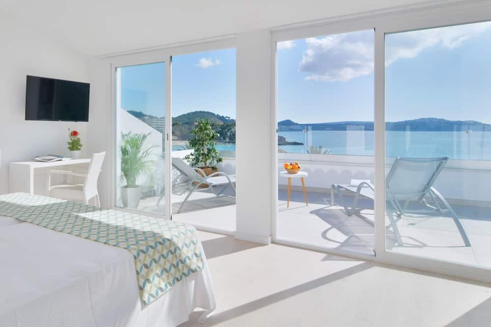 Junior Studio Suite, Sea View - Guest Room