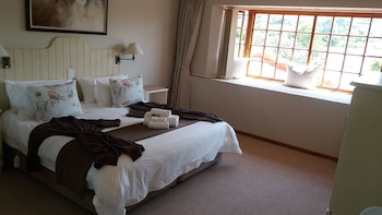 Picture of Bayside Lodge in Plettenberg Bay