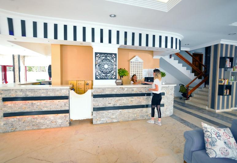 Gürses Apart Hotel, Alanya