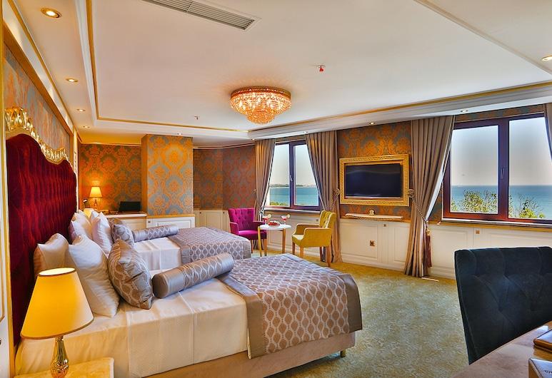 Hotel Emirhan Palace, Istanbul