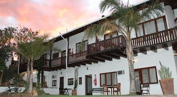 Picture of Hilltop Guesthouse in Windhoek