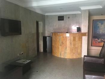 拉各斯奧佩比市長與外交官套房飯店的相片