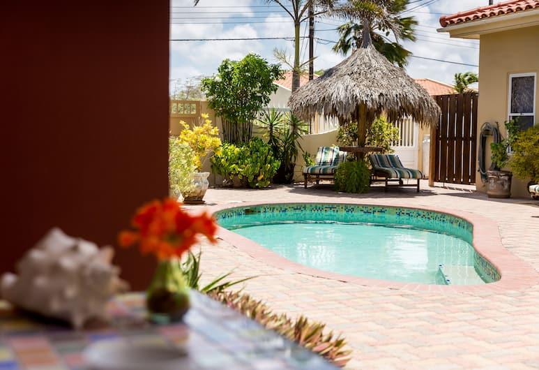 Little Paradise Aruba, Norda, French Angel One Bedroom Apartment, Skats no numura